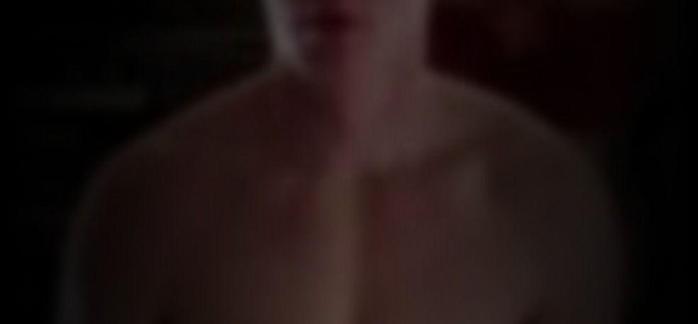 Diego Klattenhoff Nude