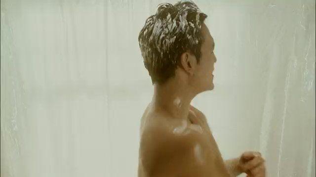Pictures of john cho naked John Richardson Actor