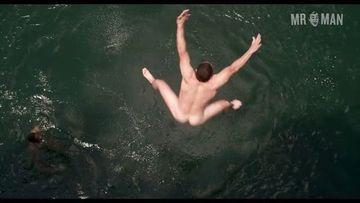 Chris Rock Nude