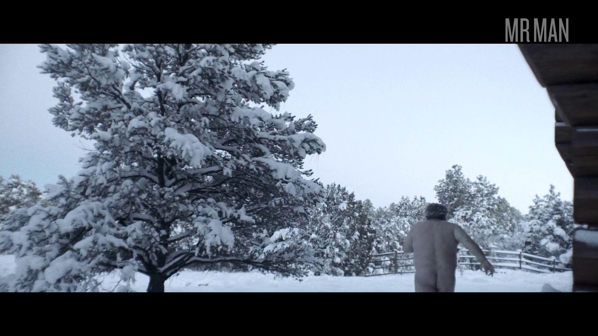 Sexy Nude Ian Somerhalder Pics & Movie Scenes at Mr. Man