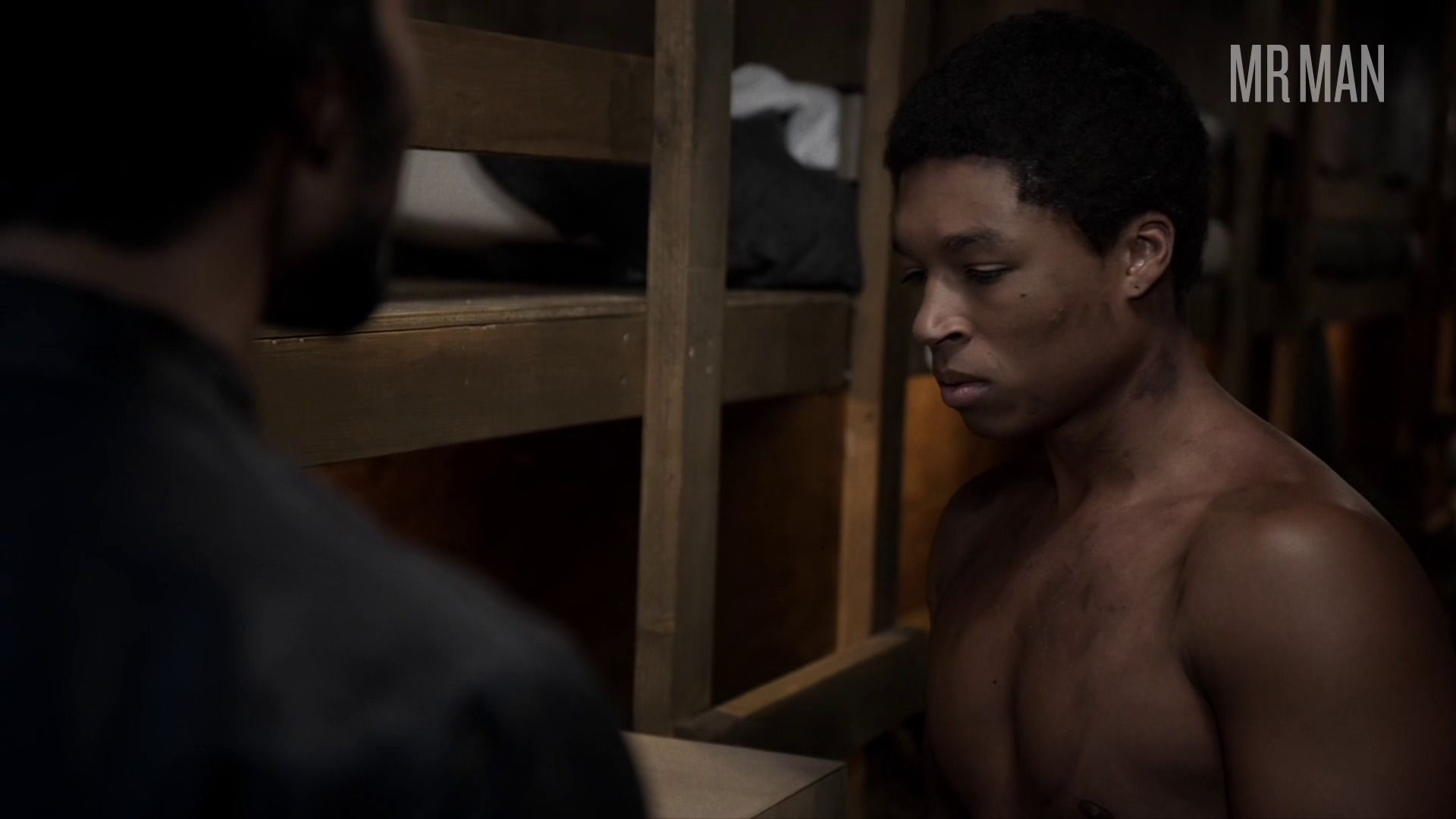 Ruthless 01x02 terry hd 01 frame 3