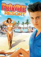 Private resort af858512 boxcover