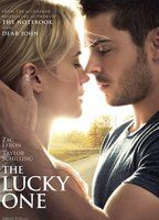 The lucky one 18fb32e8 boxcover