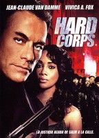 The hard corps c35bea88 boxcover
