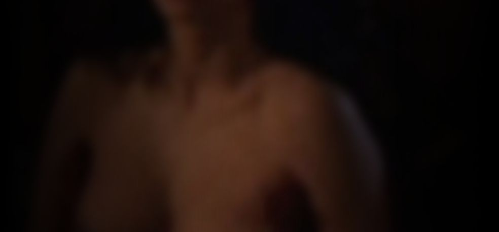 Vaitiare Hirshon Asars  nackt