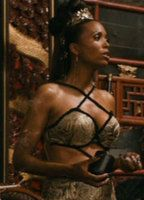 Naked aisha tyler Aisha Tyler