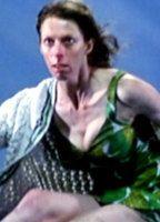 Fiona Gordon  nackt