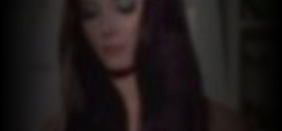 Samantha Robinson  nackt