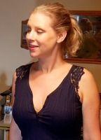 Jennie Russo  nackt