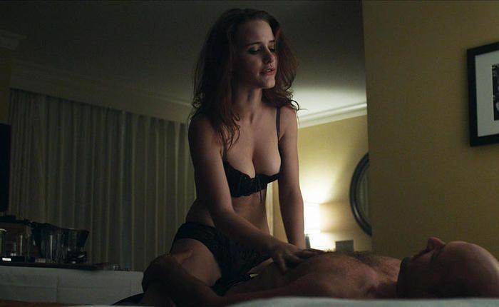 Rachel brosnahan boobs