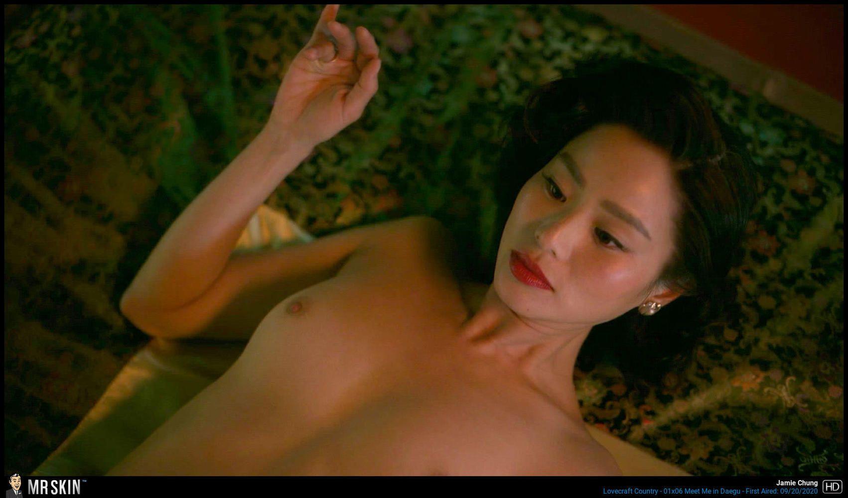 Topless Nude Realworld Cast Scenes