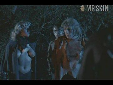 Nude lana clarkson Lana Clarkson's