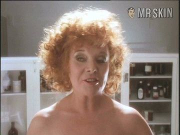Nackt Sheila White  Sheila White
