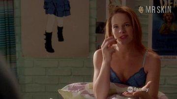 Katie nackt Leclerc Celebrity Porn