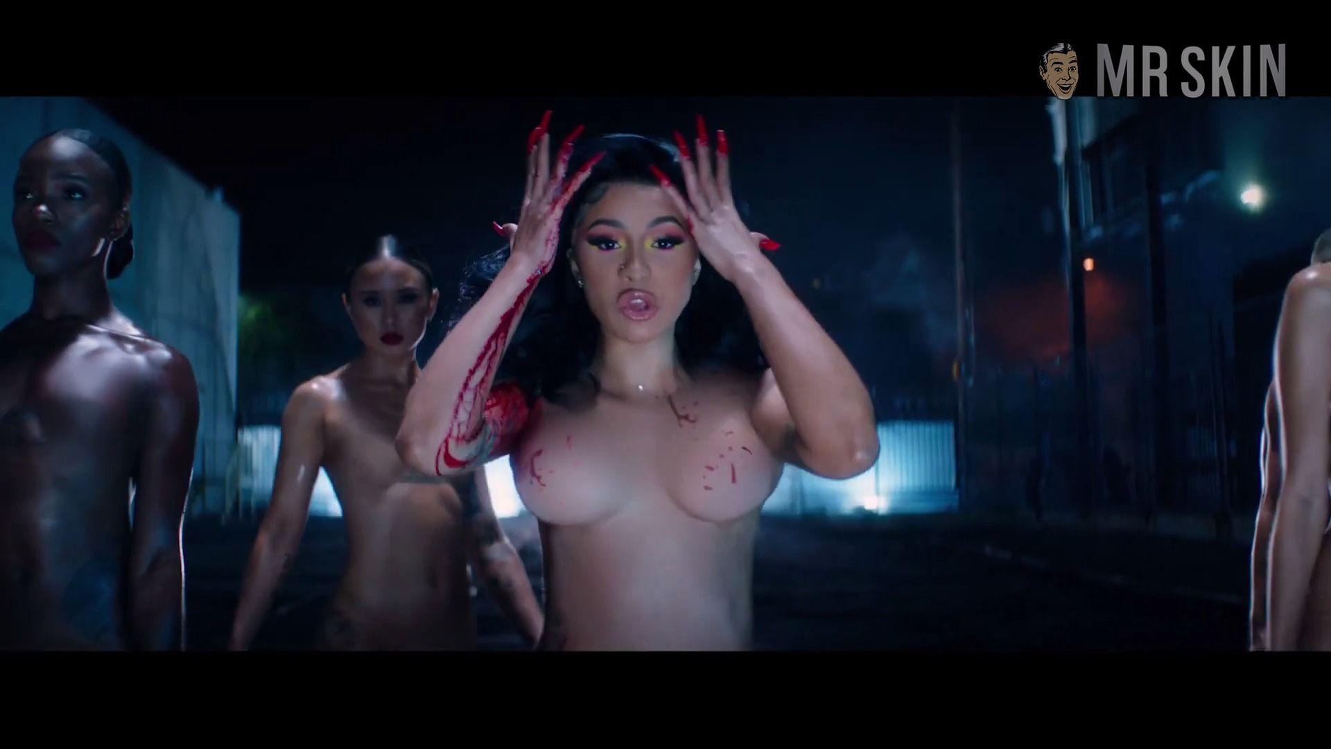 uncensored video clip erotic Music