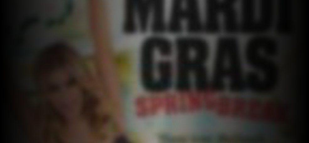 gras break Nude spring drunk mardi